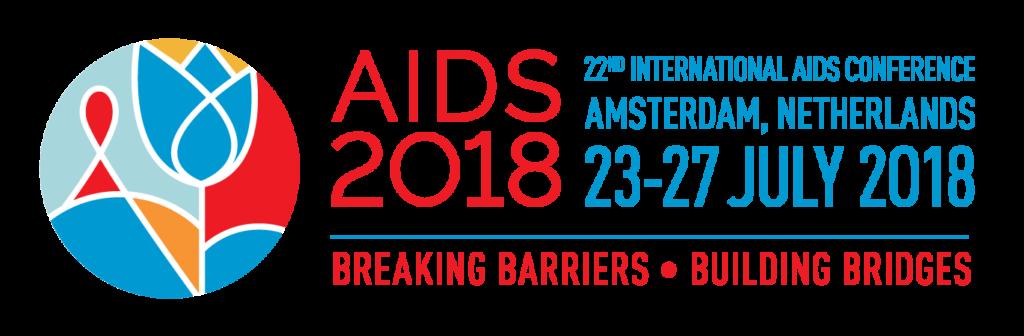 AIDS 2018 Amsterdam