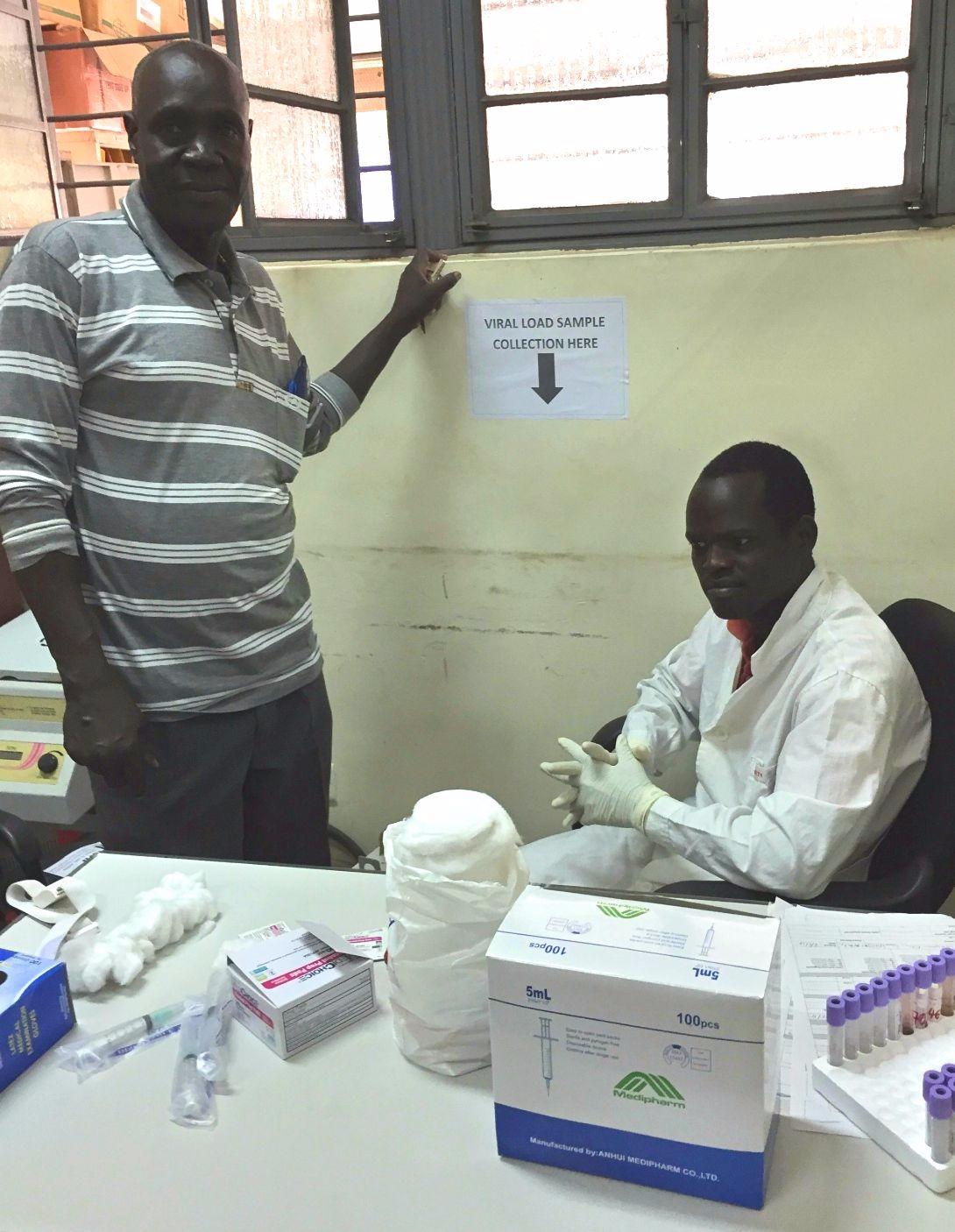 Juba Teaching Hospital