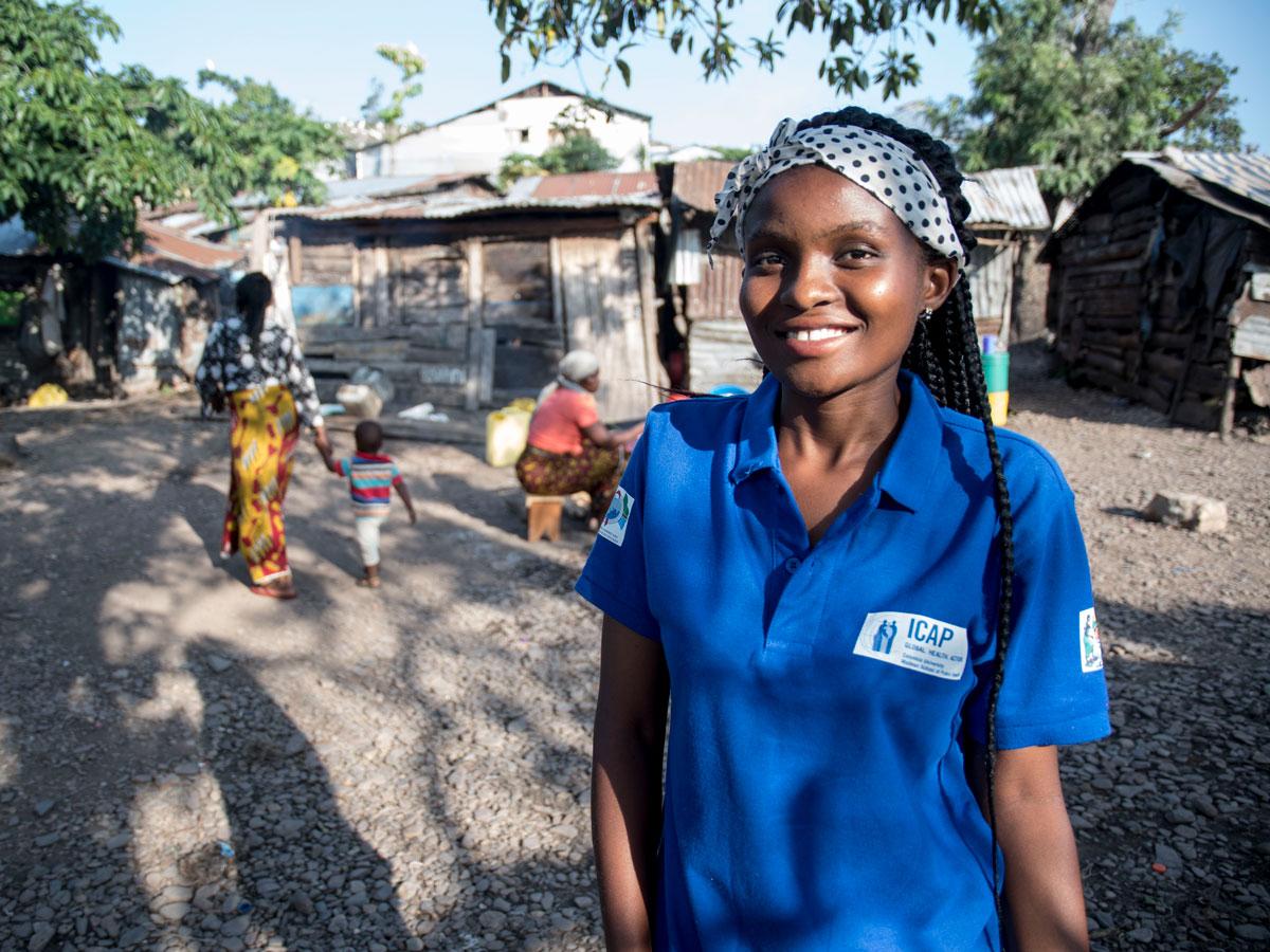 FIKIA project in Tanzania